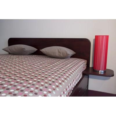 Tête de lit rectangulaire