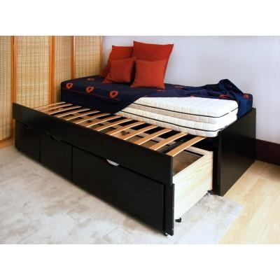 Canapé peigne à tiroir SCALPA 550