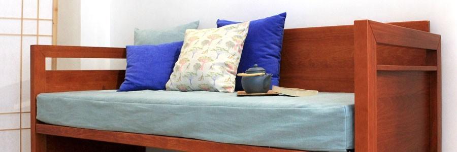 Canapé lit Camino