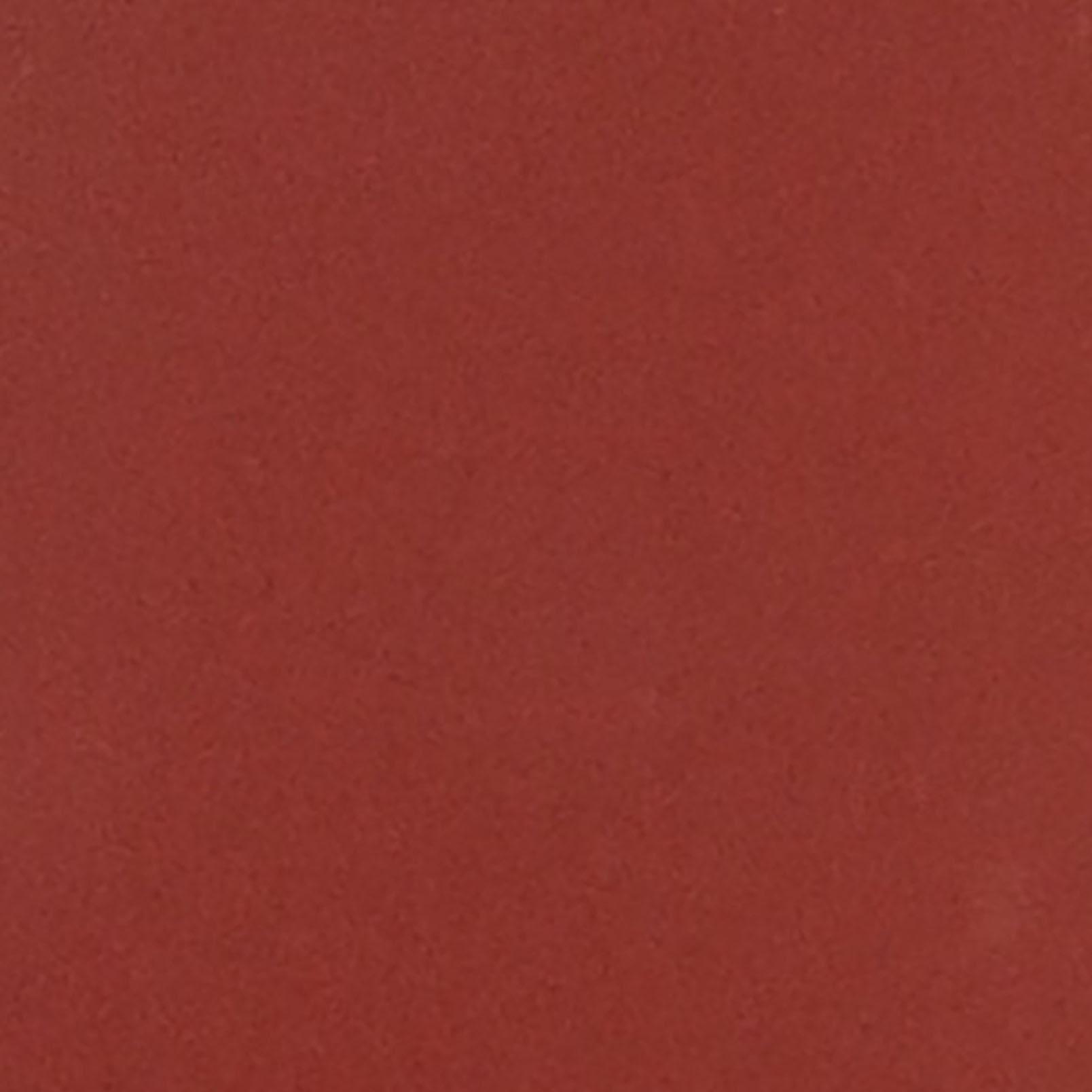 laqué rouge
