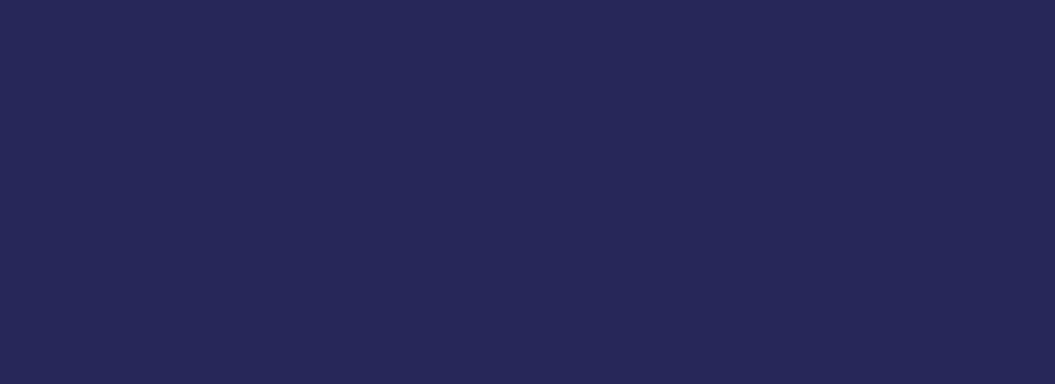 RAL 5022 Bleu nocturne