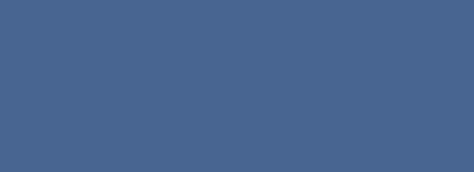 RAL 5023 Bleu distant