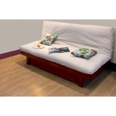 Canapé lit peigne NAGANO