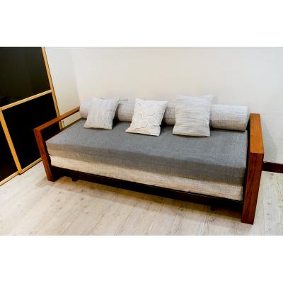 Canapé lit peigne MITSUKO